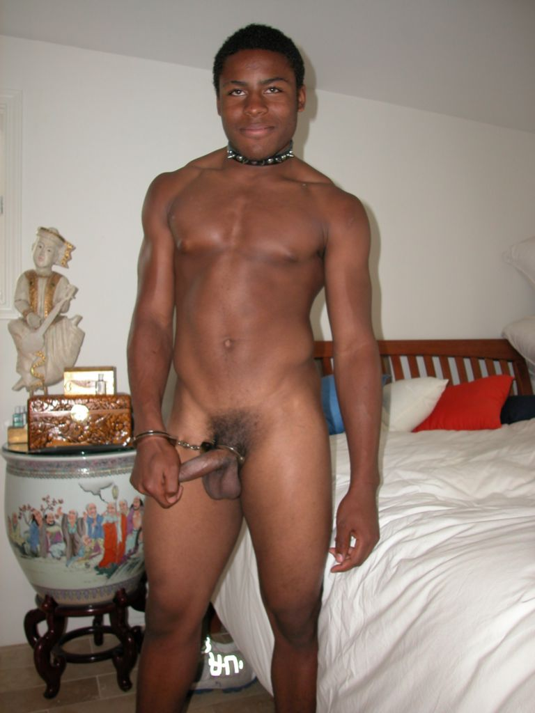 from Donovan blavk gay sex