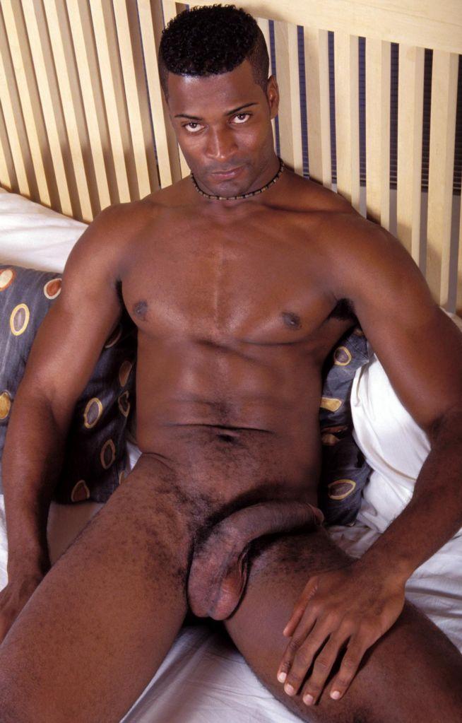 Raw black gay sex