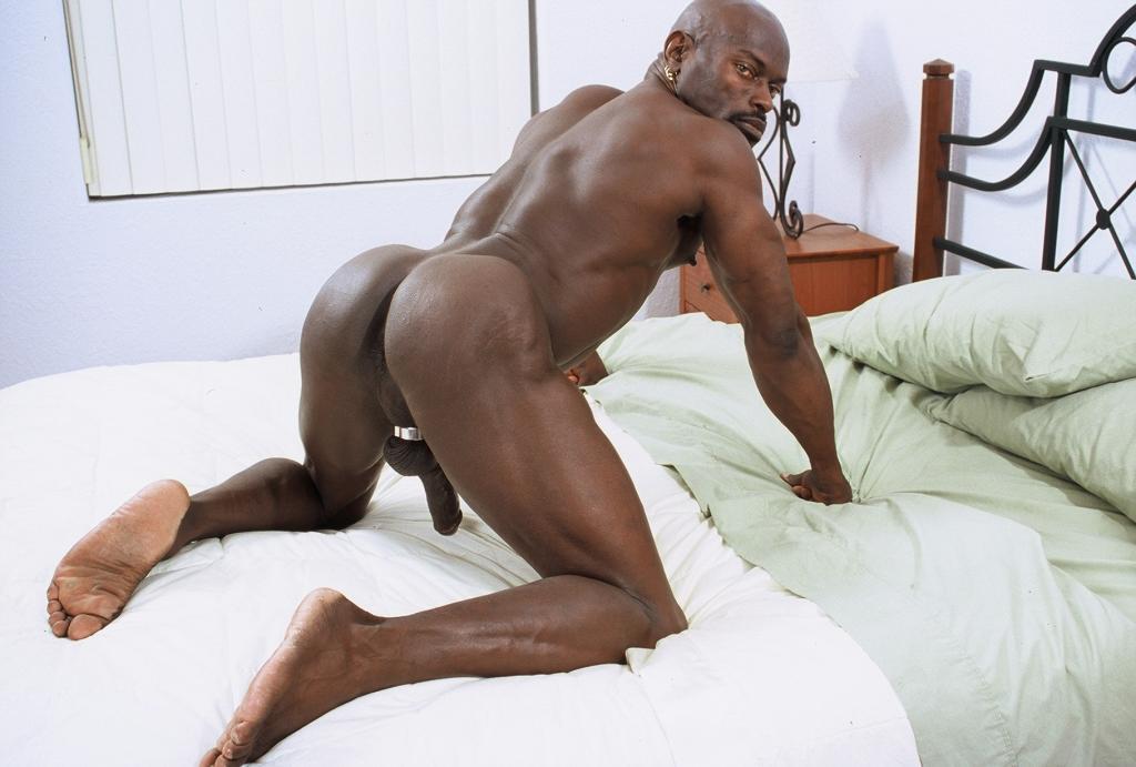 Черный властелин порно фото