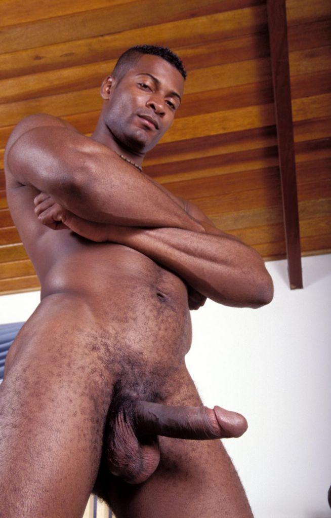 Черные парни порно фото